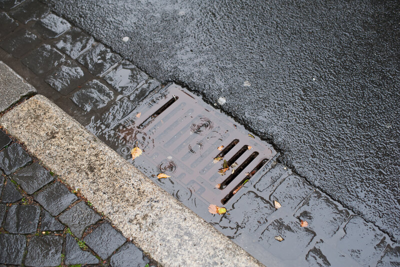 Blocked Drains Responsibility in Islington Greater London