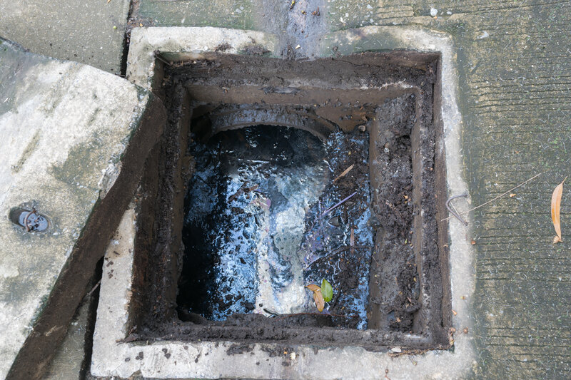 Blocked Sewer Drain Unblocked in Islington Greater London